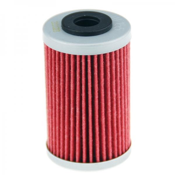 Luftfilter f/ür LC4-E 640 2000 49 PS 36 kw