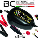 Batterieladegerät BC K900 EDGE 6+12 Volt / CAN-Bus...