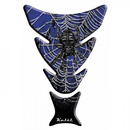 Keiti Tankpad Colour Blue Spider