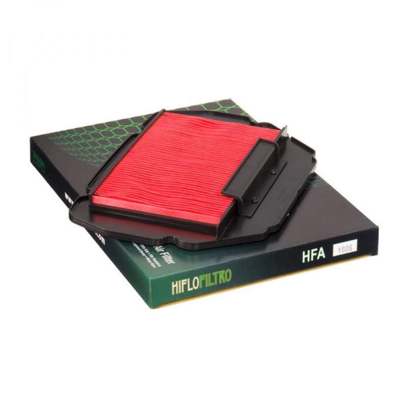 Luftfilter HIFLO LUFTFILTER HFA1701 Filter skela.at