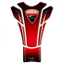 Keiti Tankpad Colour Italia Racing Red